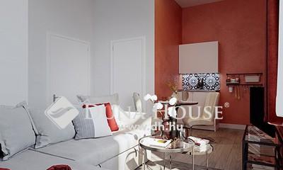 Eladó Lakás, Budapest, 7 kerület, 22 m2 kíváló , emeleti garzonlakás