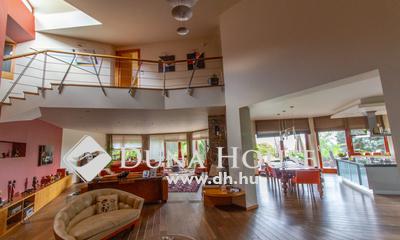 Eladó Ház, Pest megye, Szentendre, Luxus, modern újszerű épület, panoráma, nagy terek