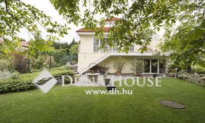 Eladó Ház, Pest megye, Szentendre, Szentendre, Bükkös patak felett