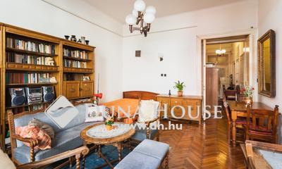 Eladó Lakás, Budapest, 6 kerület, Lovag utca