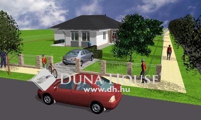 Eladó Ház, Pest megye, Érd, Új ház falfűtéssel