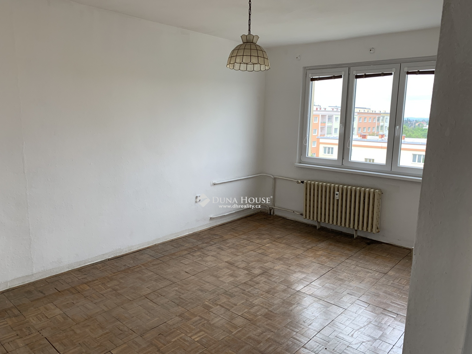 Byt 2+1 na prodej, Praha 6 (Veleslavín)