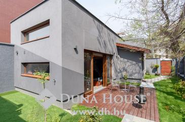 Eladó ház, Budapest 13. kerület, Vizafogó - egy különleges ingatlan