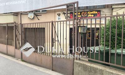 Eladó üzlethelyiség, Budapest, 11 kerület, Budaörsi út