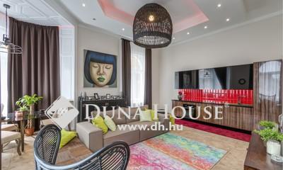 Eladó Lakás, Budapest, 6 kerület, Király utcai luxus, teljes bútorzattal az árban!