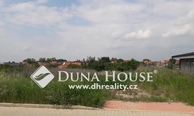 Prodej pozemku, U Šatlavy, Holubice