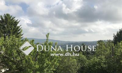 Eladó Ház, Budapest, 3 kerület, Panorámás telek a Csúcshegyen, 55 m2-es házzal