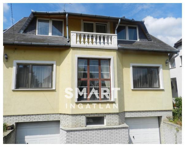 Eladó Ház, Vas megye, Szombathely, Szombathely kertvárosi részén családi ház eladó!