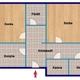 Eladó Lakás, Bács-Kiskun megye, Kecskemét, Földszinti Lakás azonnal költözhető