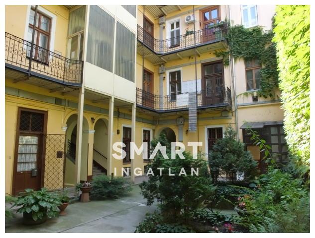 Eladó Lakás, Budapest, 9 kerület, Soroksári út