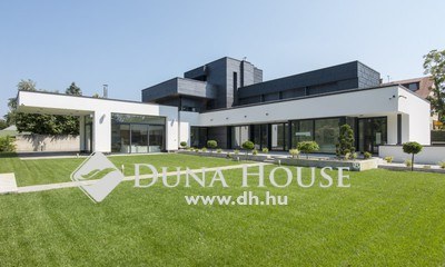 Eladó Ház, Budapest, 16 kerület, Új, minimalista luxusház berendezve