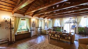 Eladó ház, Budakeszi, Provence-i stilusú kuriózum