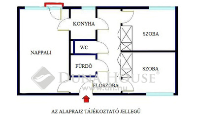 Eladó Lakás, Budapest, 22 kerület, Budatétény