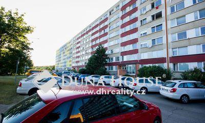 Prodej bytu, Milánská, Praha 10 Horní Měcholupy