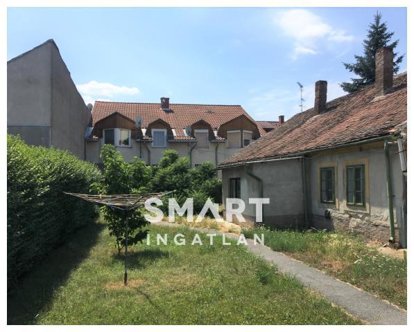 Eladó Ház, Vas megye, Szombathely, Belváros peremén udvari ház eladó!