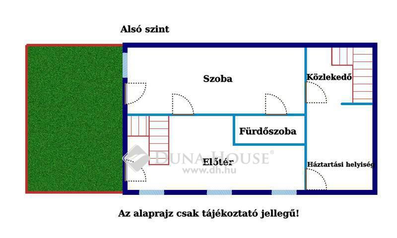 Eladó Ház, Budapest, 12 kerület, Széchenyi-hegy