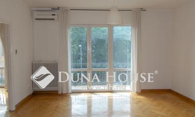 Eladó Lakás, Budapest, 1 kerület, 5 szobássá alakítható, 2 erkélyes, HANGSZIGETELT!