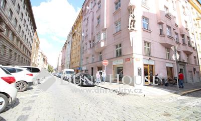 Prodej bytu, Podskalská, Praha 2 Nové Město