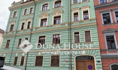 Prodej bytu, Heleny Malířové, Praha 6 Břevnov