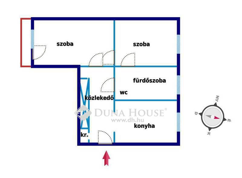 Eladó Lakás, Hajdú-Bihar megye, Debrecen, Viola utca