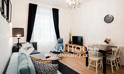 Prodej bytu, Březinova, Praha 8 Karlín
