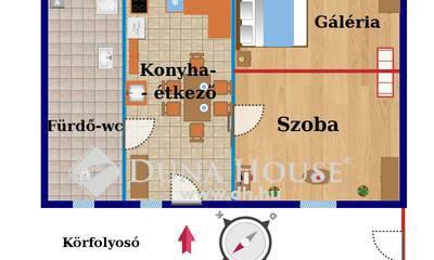 Eladó Lakás, Budapest, 10 kerület, Szállás utca