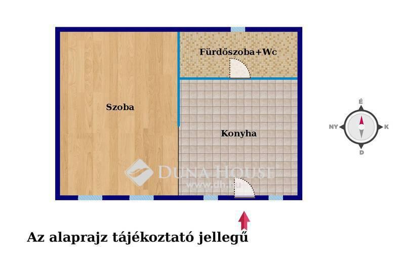 Eladó Lakás, Budapest, 15 kerület, Pólushoz közeli