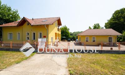 Eladó Ház, Zala megye, Vonyarcvashegy, Part közeli apartmanház 10+1 egységgel