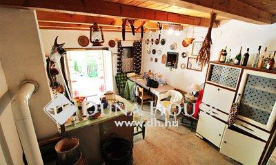 Eladó Ház, Komárom-Esztergom megye, Héreg, NEGYED LAKÁS ÁRÁBÓL KERTES HÁZ