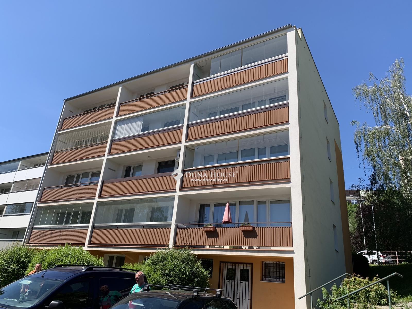 Prodej bytu, Hennerova, Praha 5 Motol