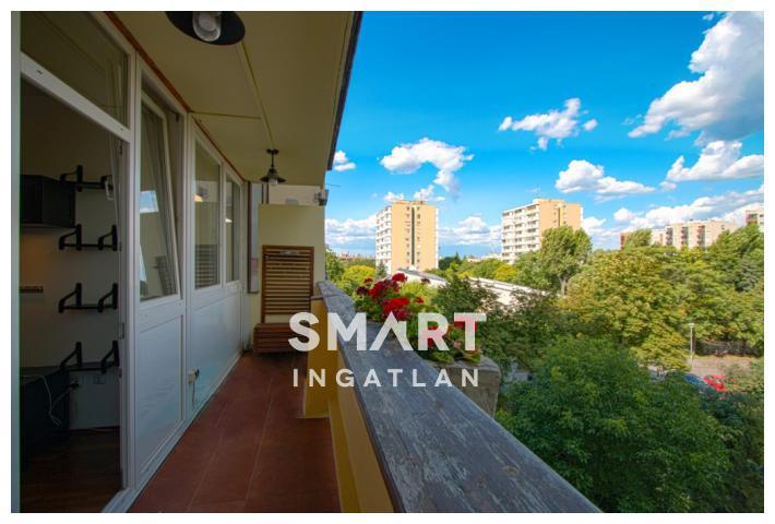 Eladó Lakás, Budapest, 14 kerület, Zuglóban 2 szobás felújított lakás