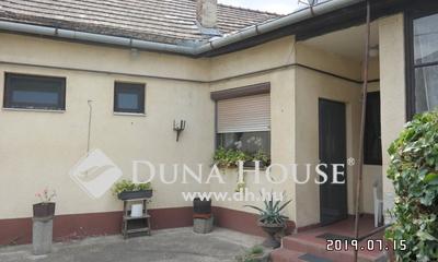 Eladó Ház, Budapest, 21 kerület, Csillagtelepen házrész garázzsal, dupla telekkel