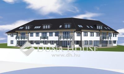 Eladó Lakás, Pest megye, Gödöllő, új építésű lakópark