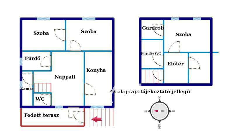 Eladó Ház, Zala megye, Zalaegerszeg,