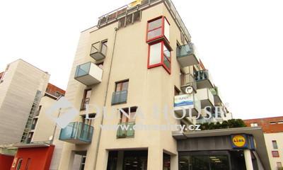 Prodej bytu, Vršovická, Praha 10 Vršovice