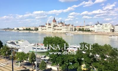 Kiadó Lakás, Budapest, 1 kerület, Bem rakparti, DUNAI PANORÁMÁS, III. em lakás kiadó
