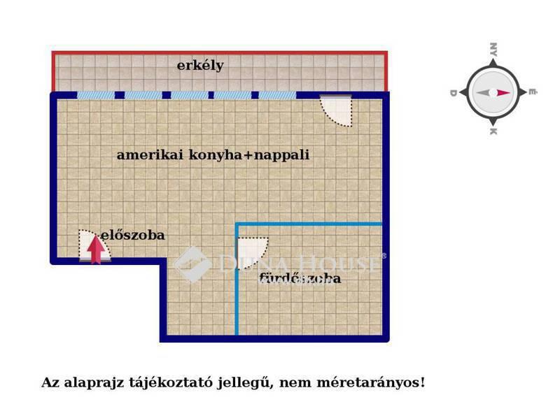 Kiadó Lakás, Komárom-Esztergom megye, Tatabánya, kormányhivatal melletti, új építésű