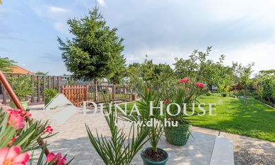 Eladó Ház, Budapest, 23 kerület, Újtelepen jó állapotú 3 szobás családi ház