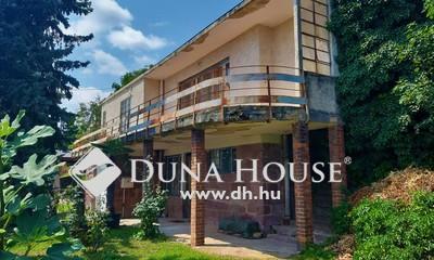 Eladó Ház, Baranya megye, Pécs, ===Panorámás ház Makár elején=====