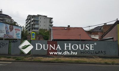 Eladó Ház, Budapest, 4 kerület, Újpest-köpont közelében, Angyalföld határán