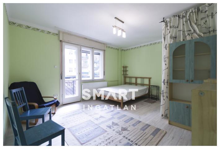 Eladó Lakás, Budapest, 2 kerület, Császár-Komjádi uszoda közelében