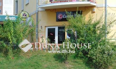 Eladó étterem, Komárom-Esztergom megye, Tatabánya, Modern lakótelep központjában