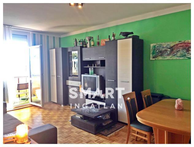 Eladó Lakás, Győr-Moson-Sopron megye, Győr, Nádorváros szívében erkélyes tégla lakás !