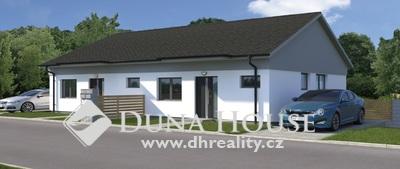 Prodej domu, Podlešín, Okres Kladno