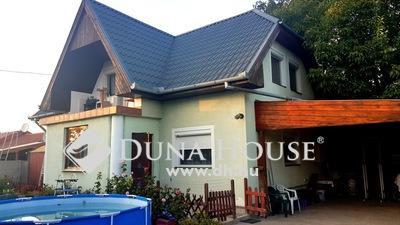 Eladó Ház, Pest megye, Szigetszentmiklós, Két generációs, 2 szintes, jó állapotú családi