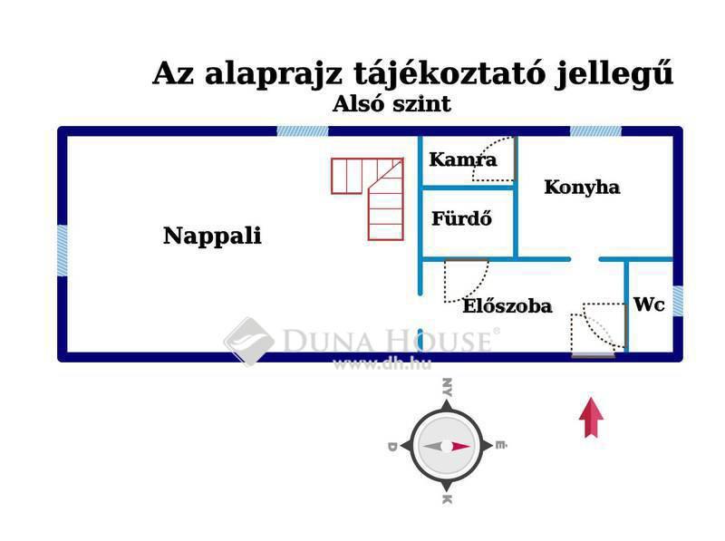 Eladó Lakás, Budapest, 19 kerület, Wekerle szívében,fiatal pároknak,családoknak