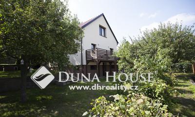 Prodej domu, Horní, Zdiby