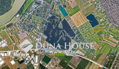 Eladó Ház, Pest megye, Szigetszentmiklós, Kavicsbánya tónál, Sóshegy településrészen
