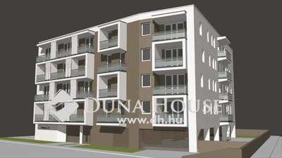 SHOPMARK közelében újépítésű társasház