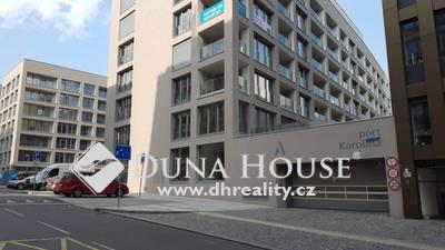Prodej bytu, U Mlýnského kanálu, Praha 8 Karlín